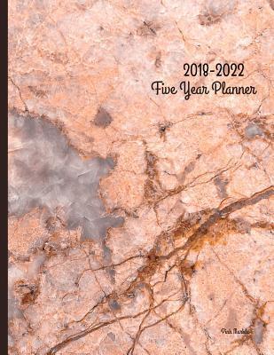 2018 - 2022 Pink Mar...