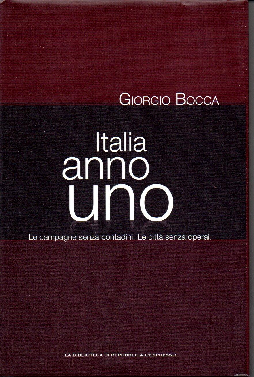 Italia anno uno