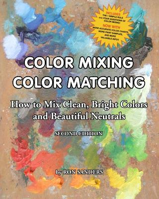 Color Mixing Color Matching