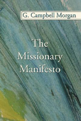 The Missionary Manif...