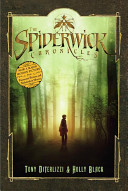 Spiderwick Chronicles, Cycle 1 (Movie Tie-in Box Set)