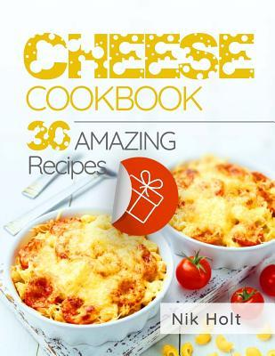 Cheese Cookbook