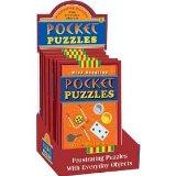 Pocket puzzles