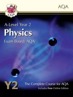A-Level Physics for ...