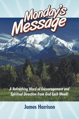 Monday's Message