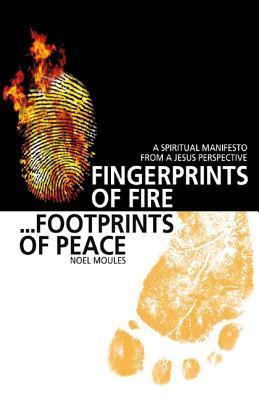 Fingerprints of Fire... Footprints of Peace