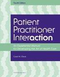 Patient Practitioner Interaction