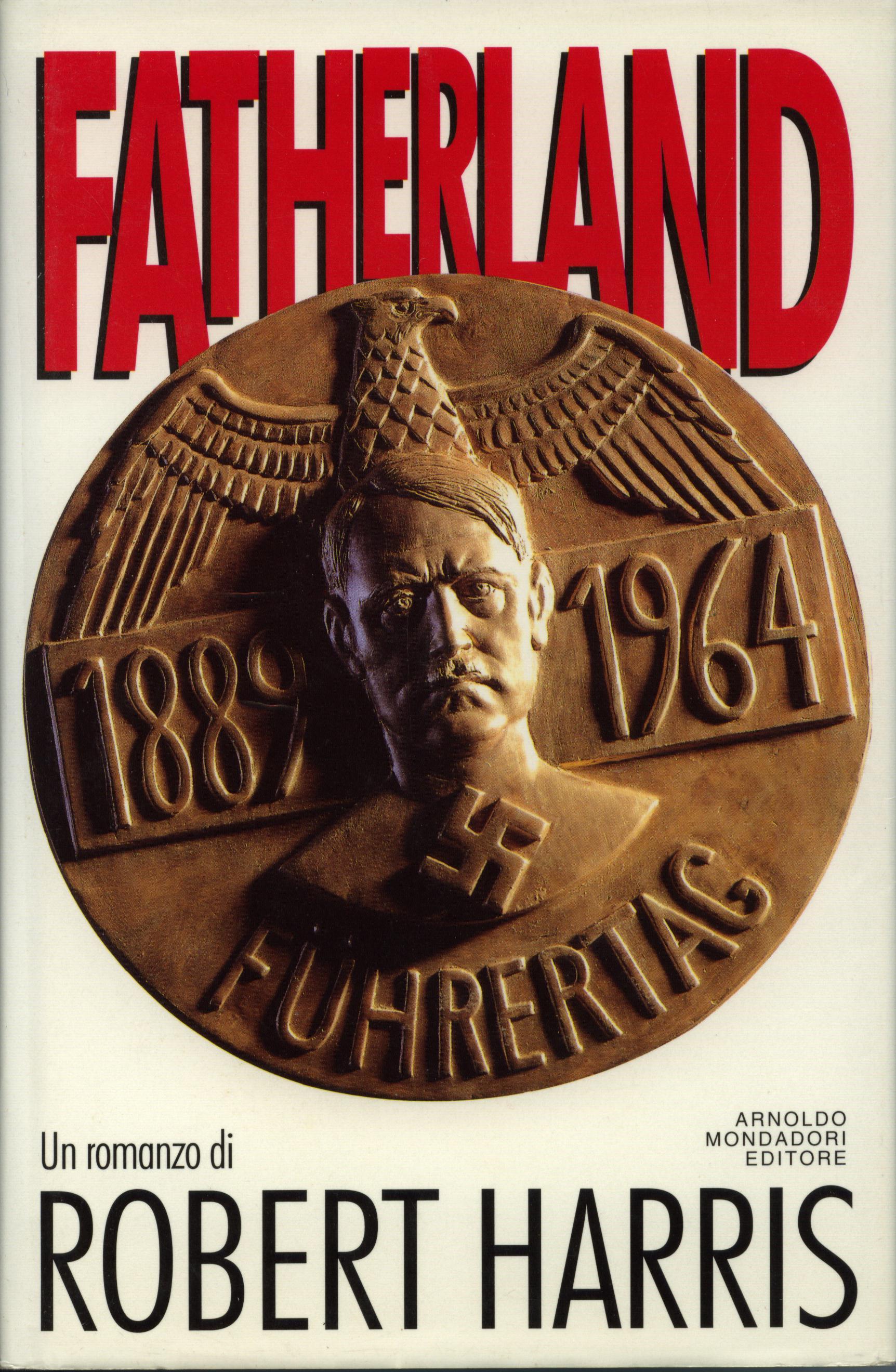 !!! SCHEDA INCOMPLETA - Fatherland