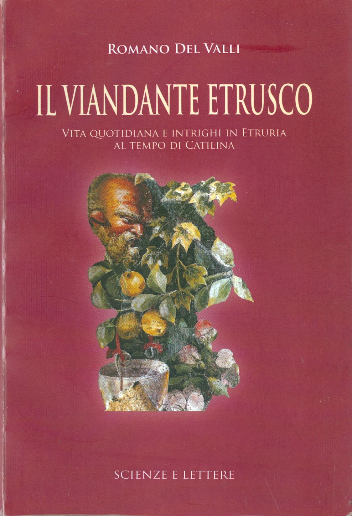 Il viandante etrusco