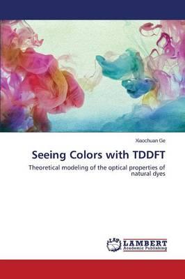 Seeing Colors with TDDFT