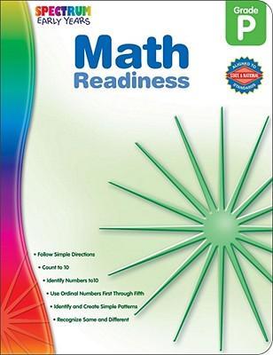 Math Readiness