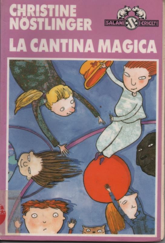 La cantina magica