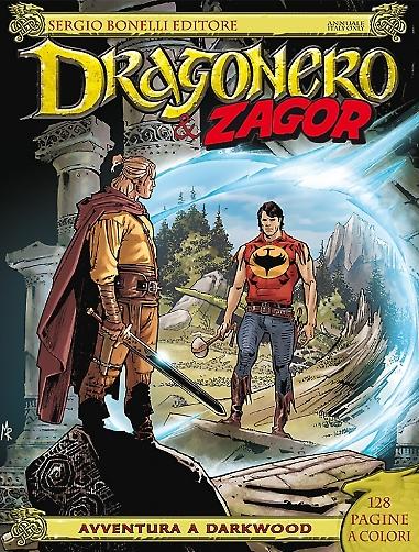 Speciale Dragonero n. 2