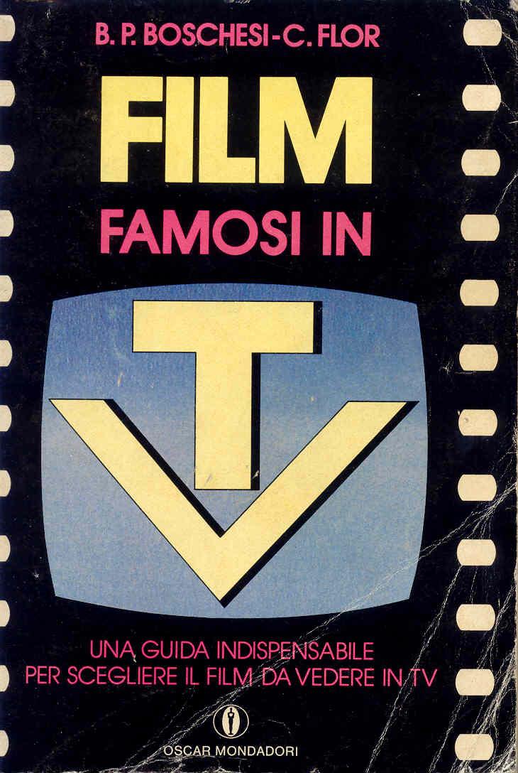 Film famosi in TV