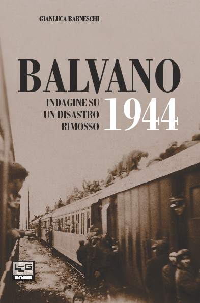 Balvano 1944