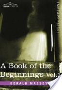 A Book of the Beginn...