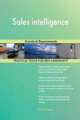 Sales Intelligence Standard Requirements