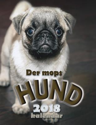 Der Mops Hund 2018 K...