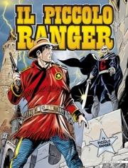 Il piccolo ranger (ristampa IF) n. 23