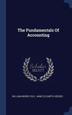 The Fundamentals of ...