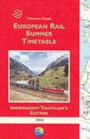 Thomas Cook European Rail Timetable