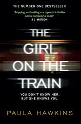 The Girl on the Trai...
