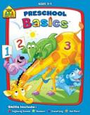 Preschool Basics