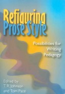 Refiguring Prose Style