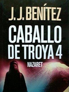 Nazaret Caballo De T...
