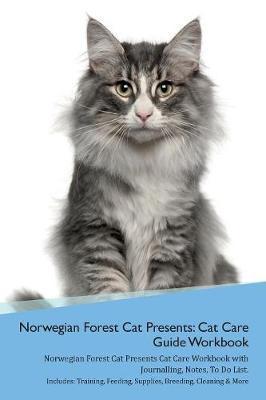 Norwegian Forest Cat...