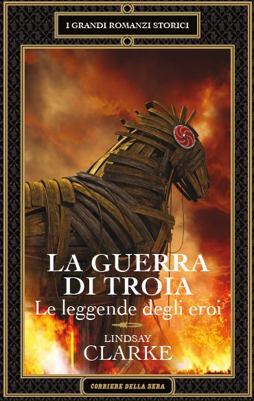 La guerra di Troia -...