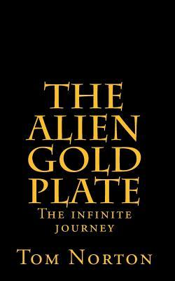 The Alien Gold Plate