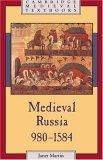 Medieval Russia