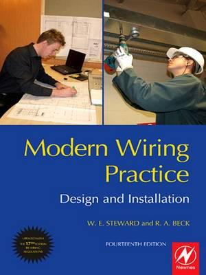 Modern Wiring Practice, 14th ed
