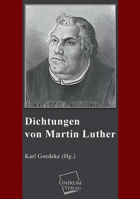 Dichtungen von Martin Luther