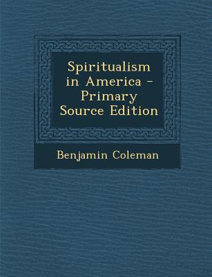 Spiritualism in America