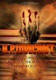 The Complete Works of H. P. Lovecraft Volume 1
