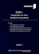 Indiana ISTEP  Preparation for Core Standards Assessment, Grade 7