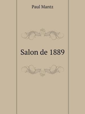 Salon de 1889