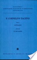 P. Cornelii Taciti l...