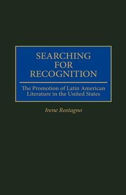 Searching for Recognition