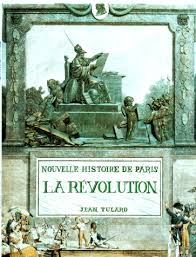 Nouvelle histoire de Paris: La Révolution