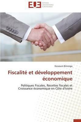 Fiscalite et Developpement Economique