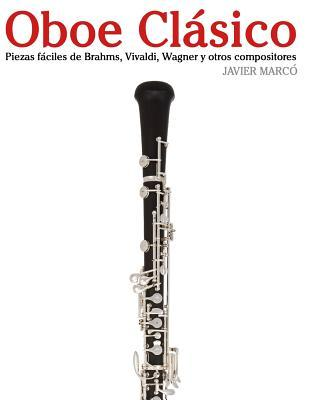 Oboe clásico / Classical Oboe