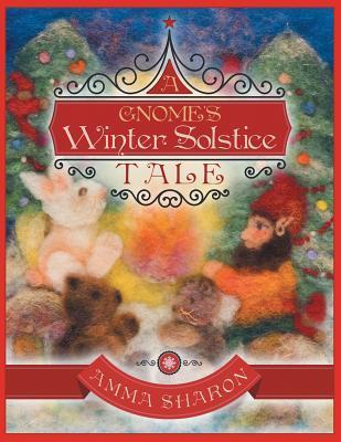 A Gnome's Winter Solstice Tale