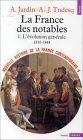 La France Des Notables L'evolution Generale