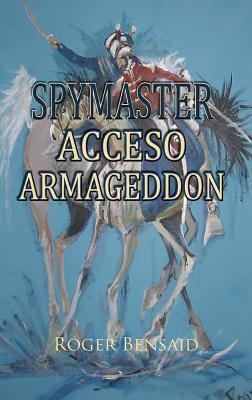 Spymaster Acceso Armageddon