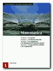 Corso base di matematica. Per le Scuole superiori