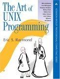 The Art of Unix Prog...