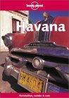 Lonely Planet Havana